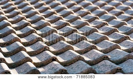 Concrete Tiles From Closes