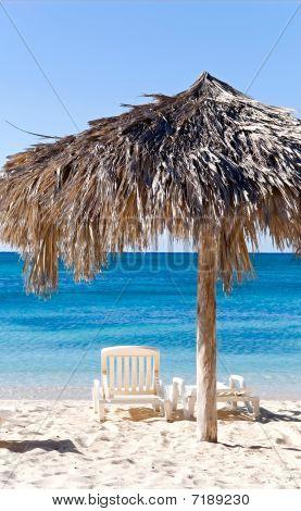 The Tropical Beach, Cuba