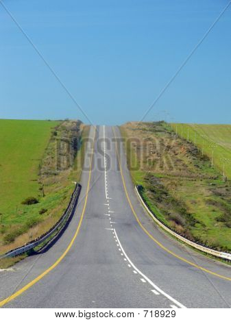 The Road Ahead 1
