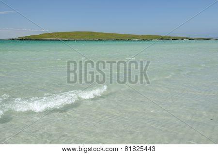 Lingeigh Island
