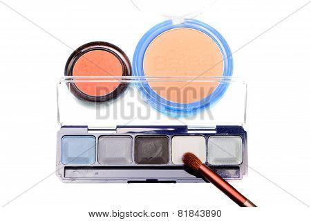 Makeup Set For Classic Makeup