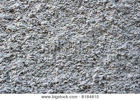 Factured Grunge Cement Wall