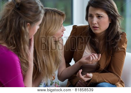 Serious Conversation