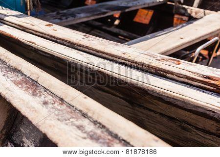 Boat Detail