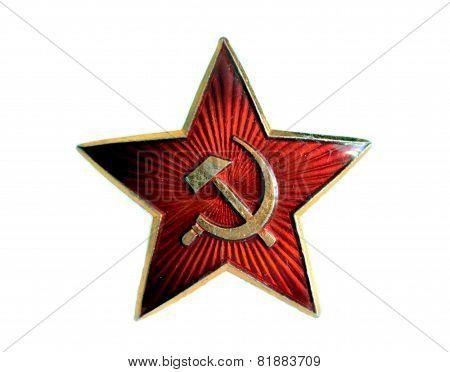 red star, the Soviet Union