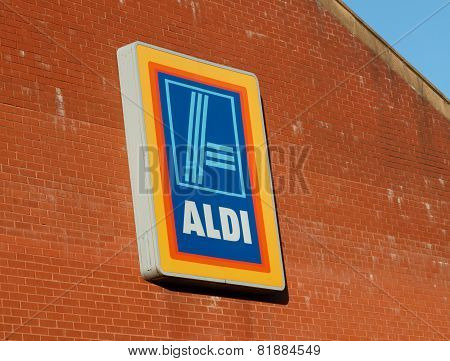 Aldi, The German Based Grocery Chain, Is Driving Retail Food Prices Down In The Uk.