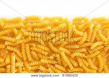Rotini Corkscrew Pasta