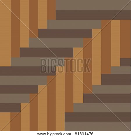 brown parquet background