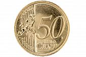 ������, ������: Fifty Euro Cent
