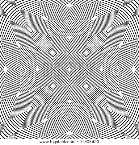 Abstract Artistic Background. Editable  Eps 10 Vector Graphics.