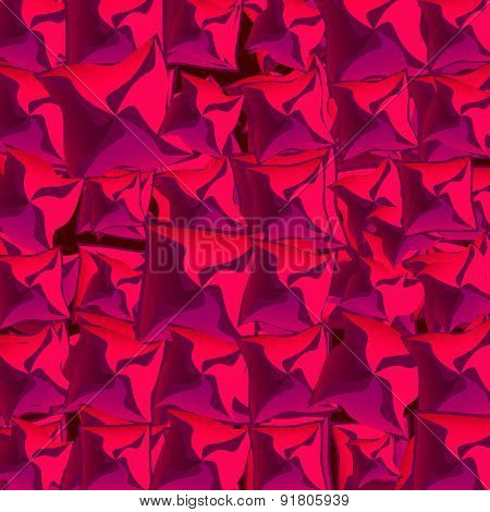 Pink Abstract Artistic Background. Editable  Eps 10 Vector Graphics.