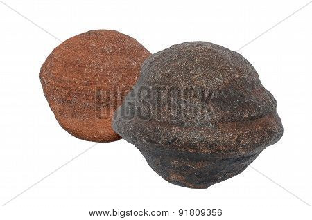Moqui Marbles - Boji Stones