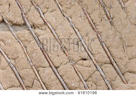 Clay Plaster