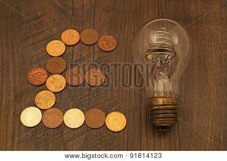 Coins Bulb