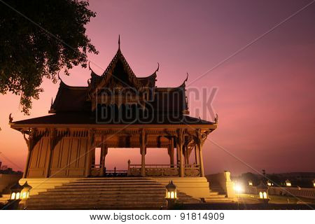 Asia Thailand Bangkok