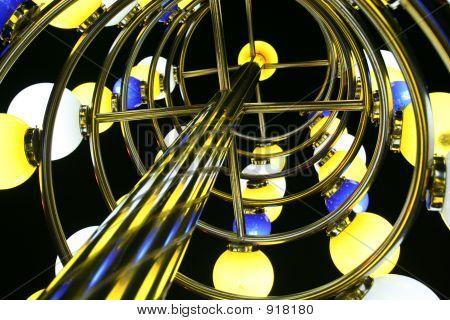 Bulb Of Light