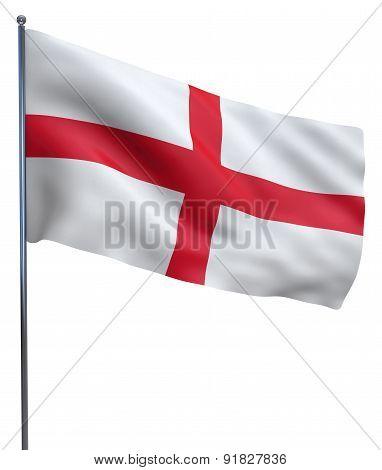 England Flag Image