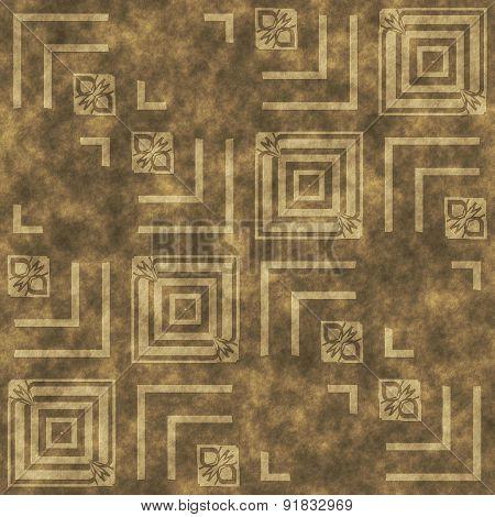 Stone Pattern Generated Seamless Texture