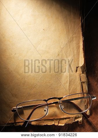 big glasses frames  glasses on the