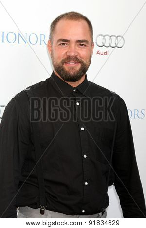 LOS ANGELES - MAY 27:  Ian Harvie at the 8th Annual Television Academy Honors - Arrivals at the Montage Hotel on May 27, 2015 in Beverly Hills, CA
