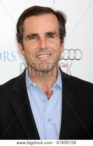 LOS ANGELES - MAY 27:  Bob Woodruff at the 8th Annual Television Academy Honors - Arrivals at the Montage Hotel on May 27, 2015 in Beverly Hills, CA