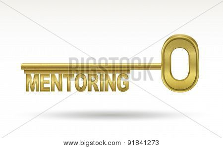 Mentoring - Golden Key