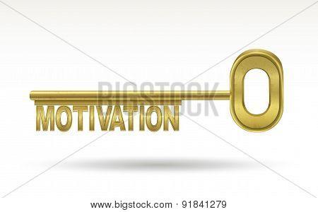 Motivation - Golden Key