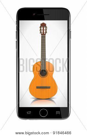 Online Guitar
