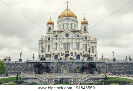 Cathedral of Christ the Saviour