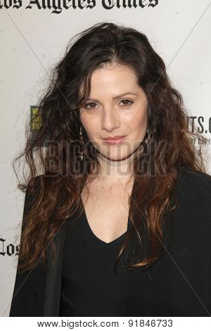 LOS ANGELES - MAY 26:  Aleksa Palladino at the