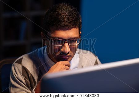 Serious concentrated developer
