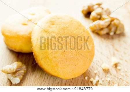 Buns, Biscuits, Cookies, Pastries