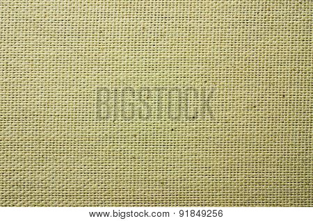 Natural Fabric Background