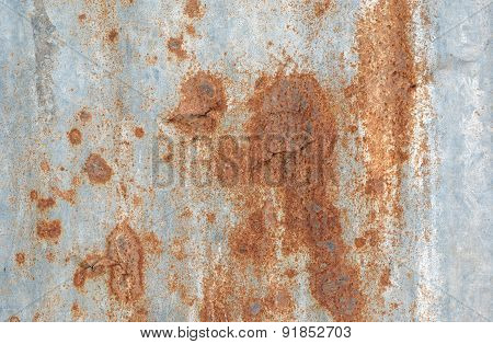 Rusted Texture