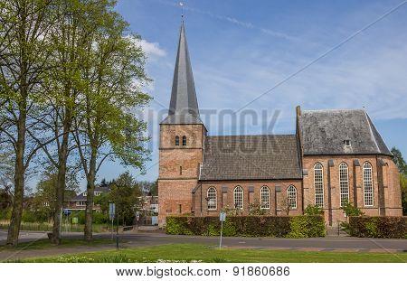 Church Of Groesbeek