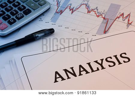 Analysis Charts And Graphs