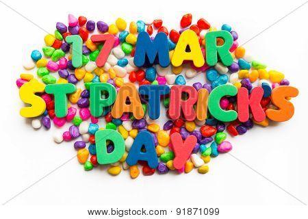 17Th Mar St Patrick's Day
