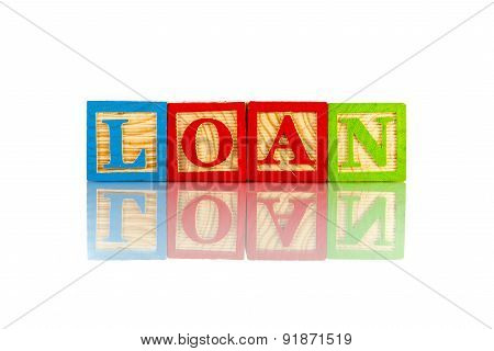 Loan Reflection