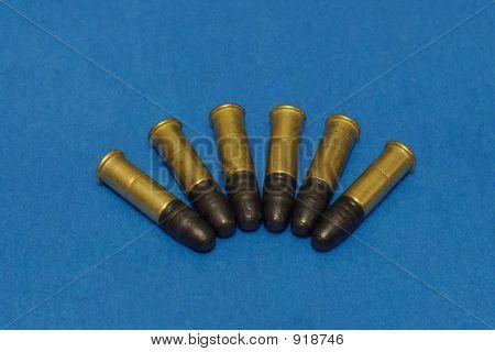.22Lr Cartridges