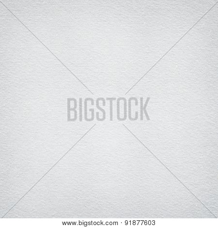 Grey Recycled Paper Texture With Copy Space