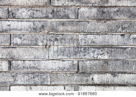 Dirty weathered wall background texture