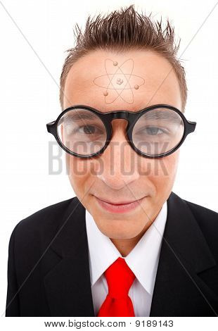 Atom Head