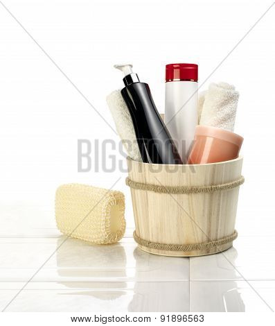 Beauty Bath Set