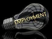 pic of self-employment  - Employment  - JPG