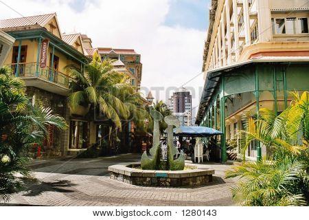 Port Louis - Mauritius