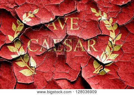 ave caesar roman empire