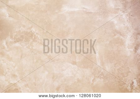 Beige natural marble texture background. Structured surface