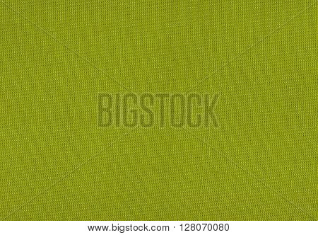 Green Cloth Book Binding Background