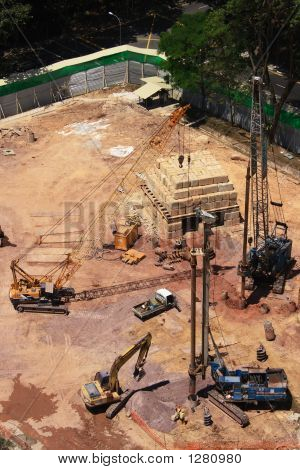 Constrution Site