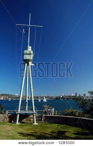 Sail Memorial